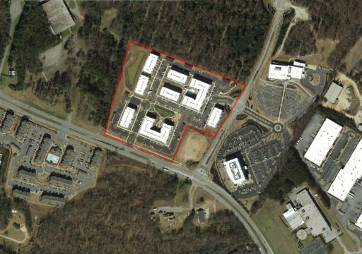 ±19.323 Acres Sold for Development