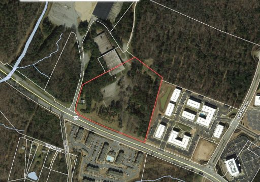 ±18.402 Acres Sold for Development