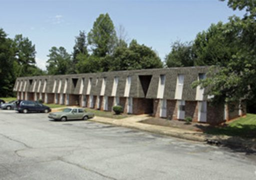 Windwood Apartments