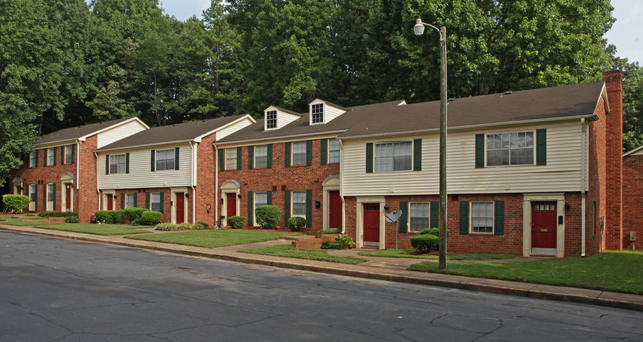 NAI Earle Furman's Multifamily Division Closes $14.7MM North Carolina Portfolio