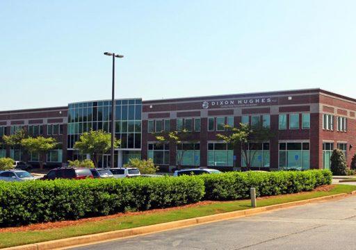 Dixon Hughes Building