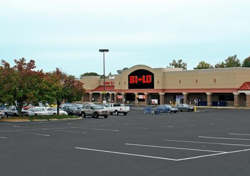Westowne Shopping Center
