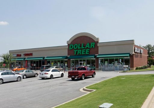 Dollar Tree Center