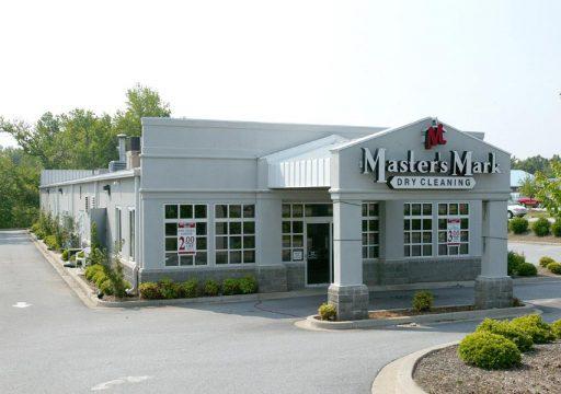 Master's Mark Center