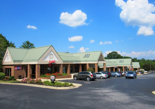 Howell Ridge Multi-Tenant Investment Property