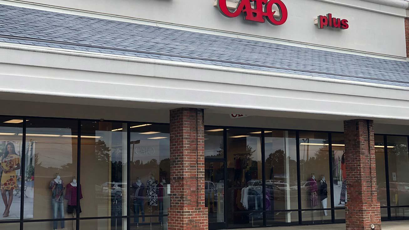 Mazda Capital Services Lease >> Food Lion Anchored Center – Furman Capital Advisors