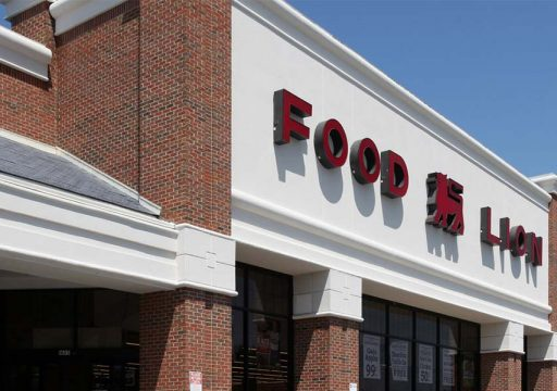 Food Lion Anchored Center