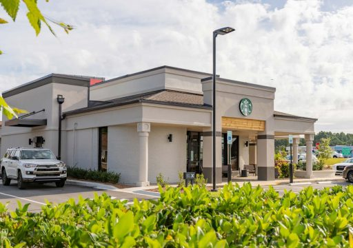 Starbucks Myrtle Beach
