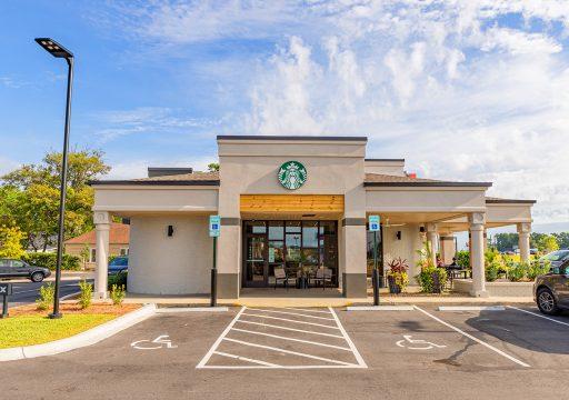 Starbucks Myrtle Beach